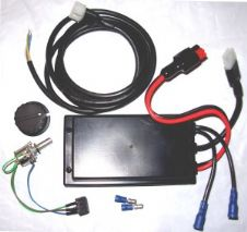 Golf Glider Speed Control Kit